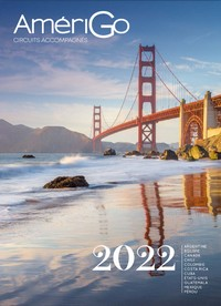 AMERIGO 2022