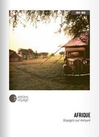 VOYAGES SUR MESURE AFRIQUE 2019/20