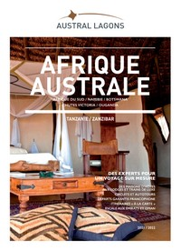 AFRIQUE AUSTRALE 2021/22