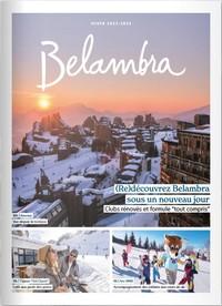 BELAMBRA CLUBS 2020/2021