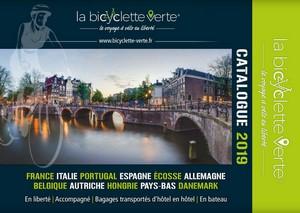 BICYCLETTE VERTE 2019