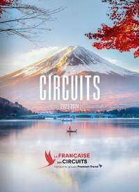 CIRCUITS / AUTOTOURS 2021/2022
