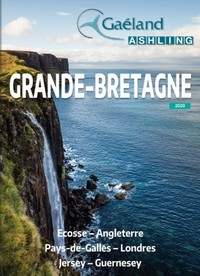 GAELAND ASHLING GRANDE-BRETAGNE 2020