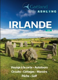 GAELAND ASHLING IRLANDE 2020