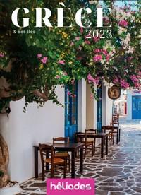 GRECE ET ILES 2021