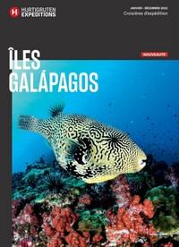 GALAPAGOS 2022