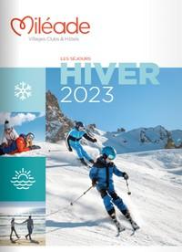 HIVER 2021/2022
