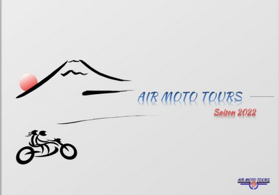 AIR MOTOS TOURS 2021