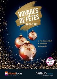 VOYAGES DE FÊTES 2021/22