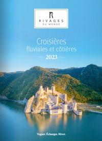 Croisières Fluviales et Côtières 2020