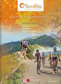 Randonnées Cyclotourisme VTT Multisports 2021