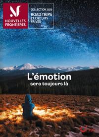 Autotours Circuits privés 2021