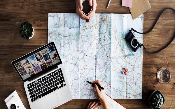 Créez vous même votre voyage