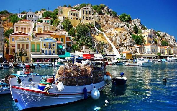 selectour vacances en mediterranée
