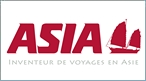Asia Voyages